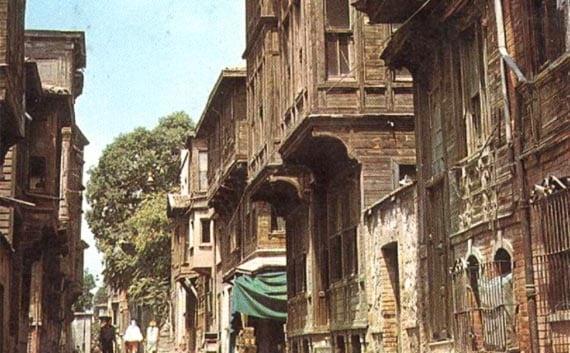 Marmara Evleri
