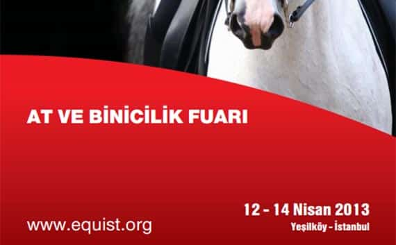 Equist At ve Binicilik Fuarı