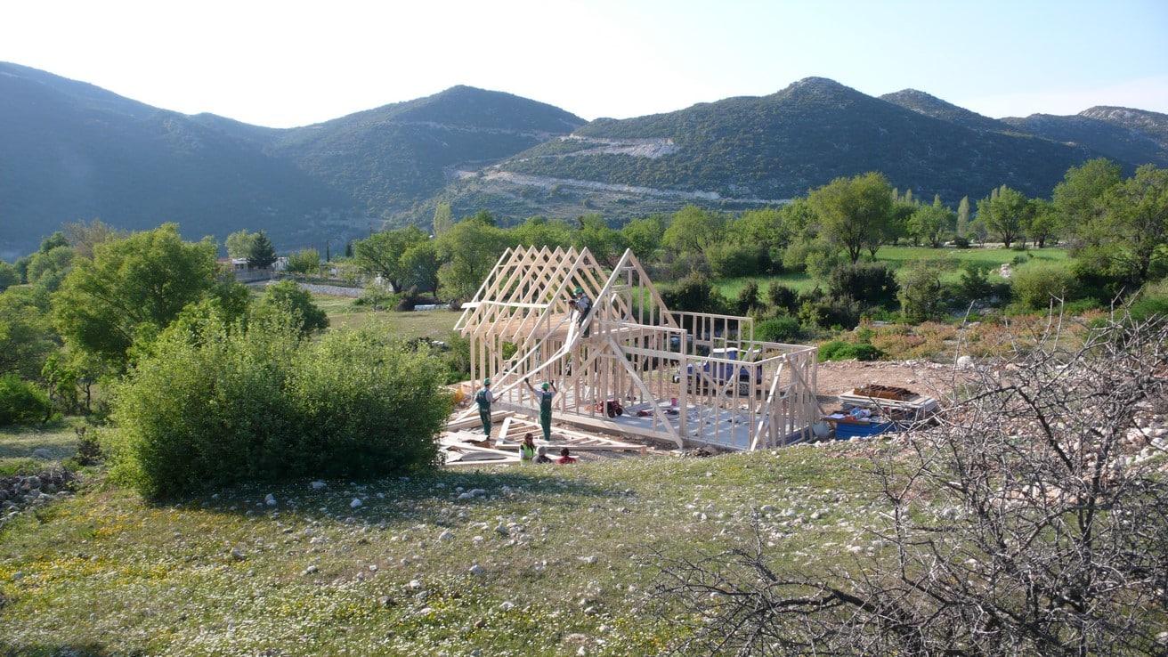Kalkan Dağ Evi / Chalet Kalkan