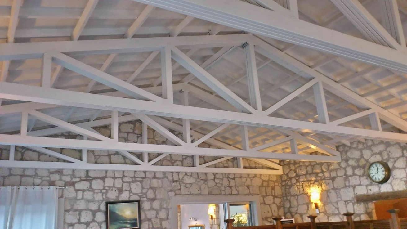 Çatı Makası Port Alaçatı