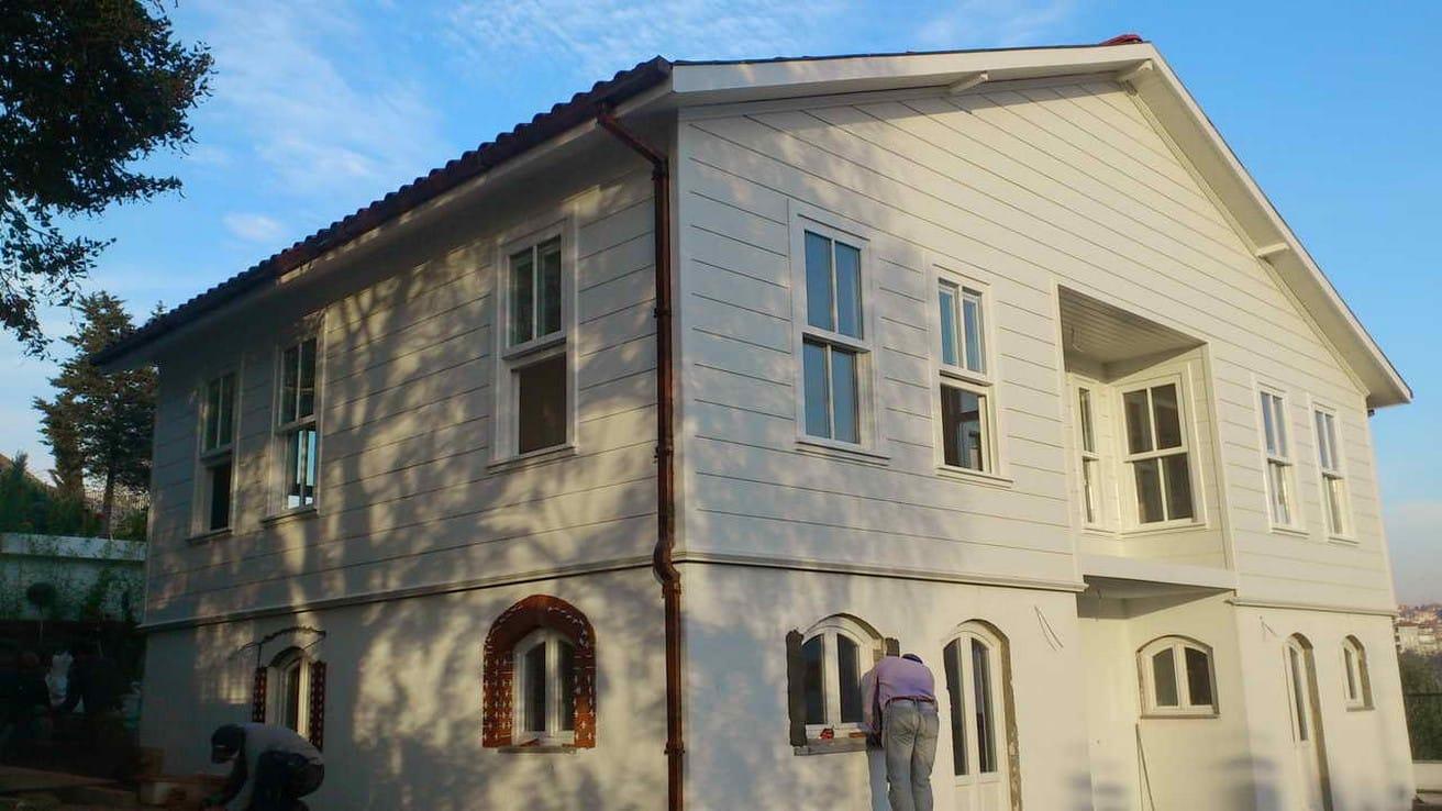 Tarihi Eser Çengelköy