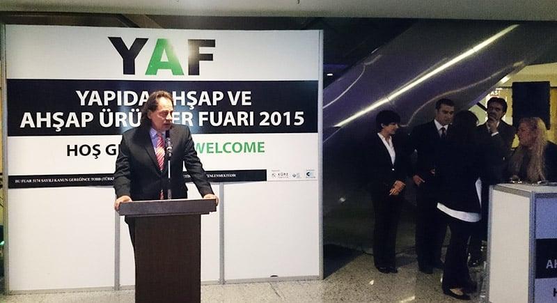 YAF 2015