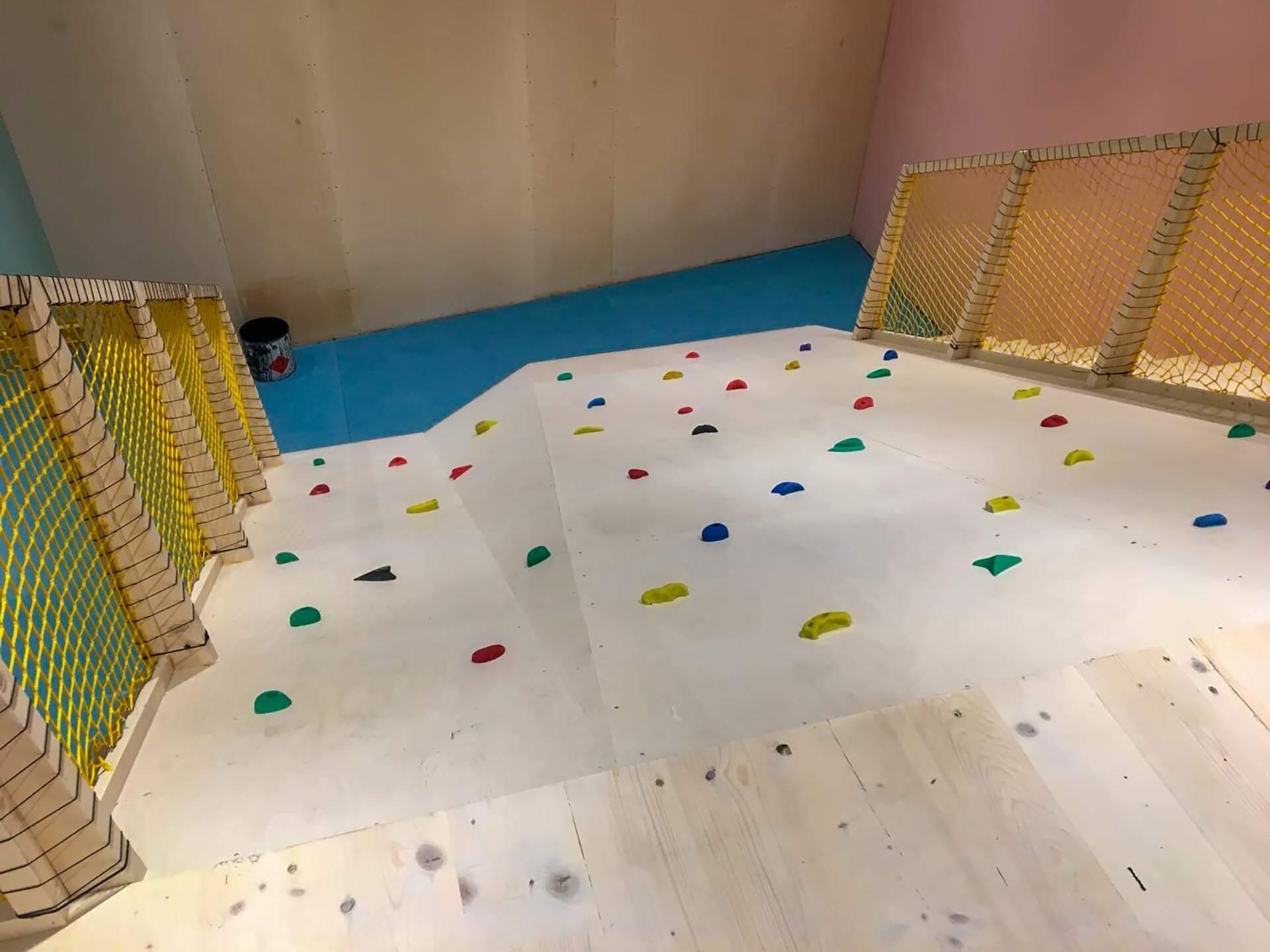 Beylikdüzü Kültür Merkezi Çocuk Oyun Alanı