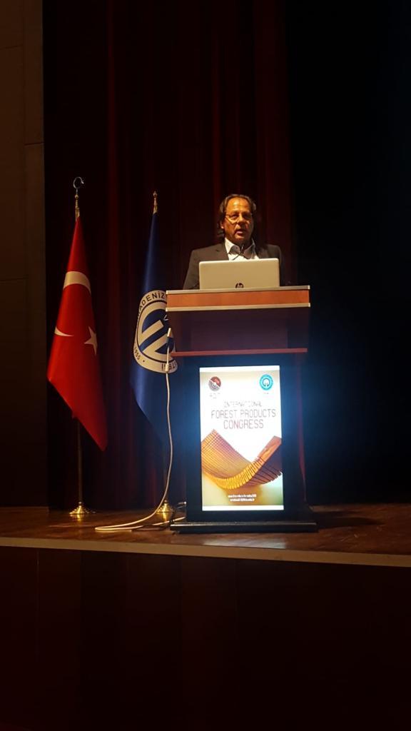 ORENKO 2018 - Karadeniz Teknik Üniversitesi