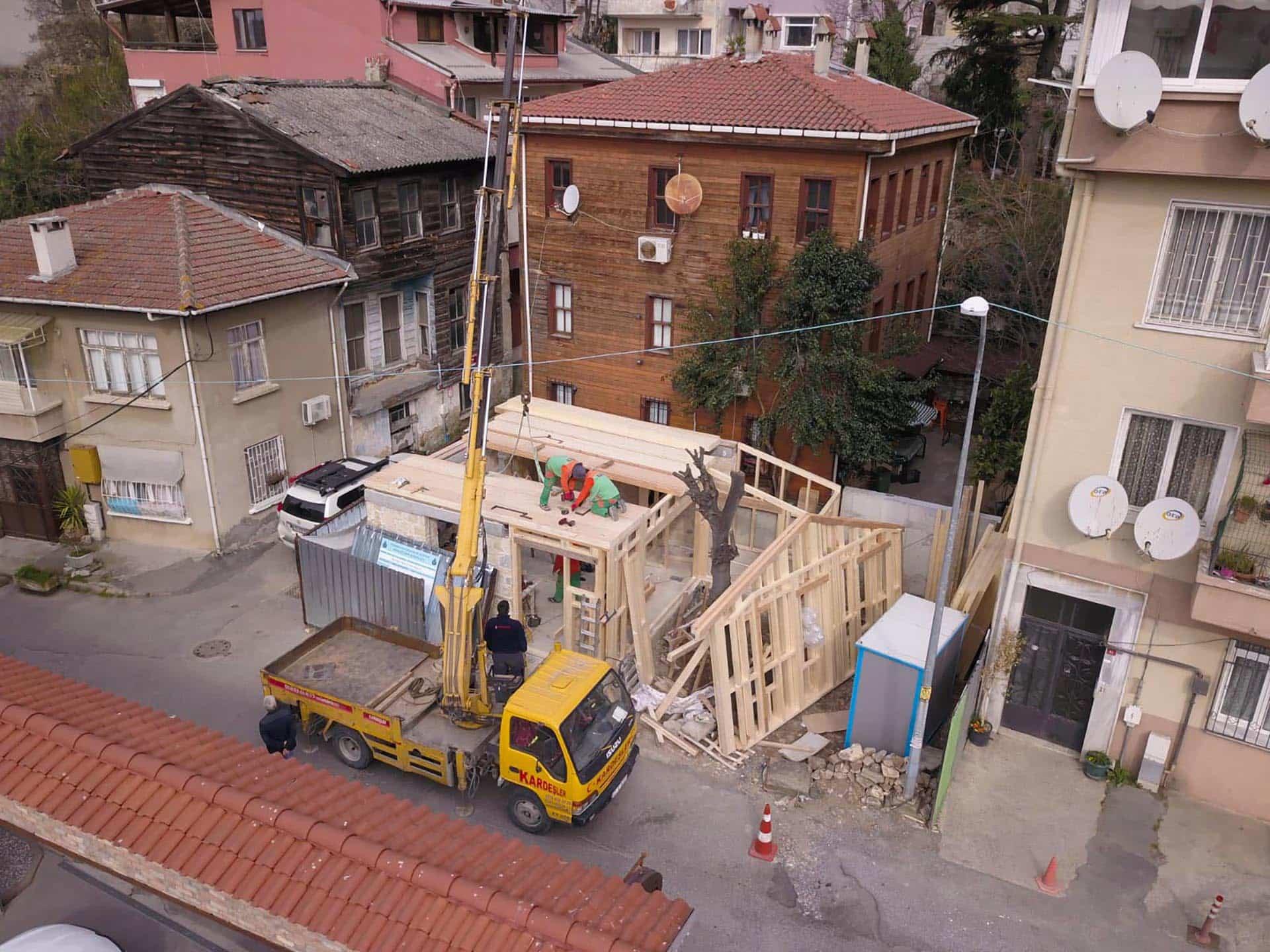Anadolu Hisarı Tarihi Eser