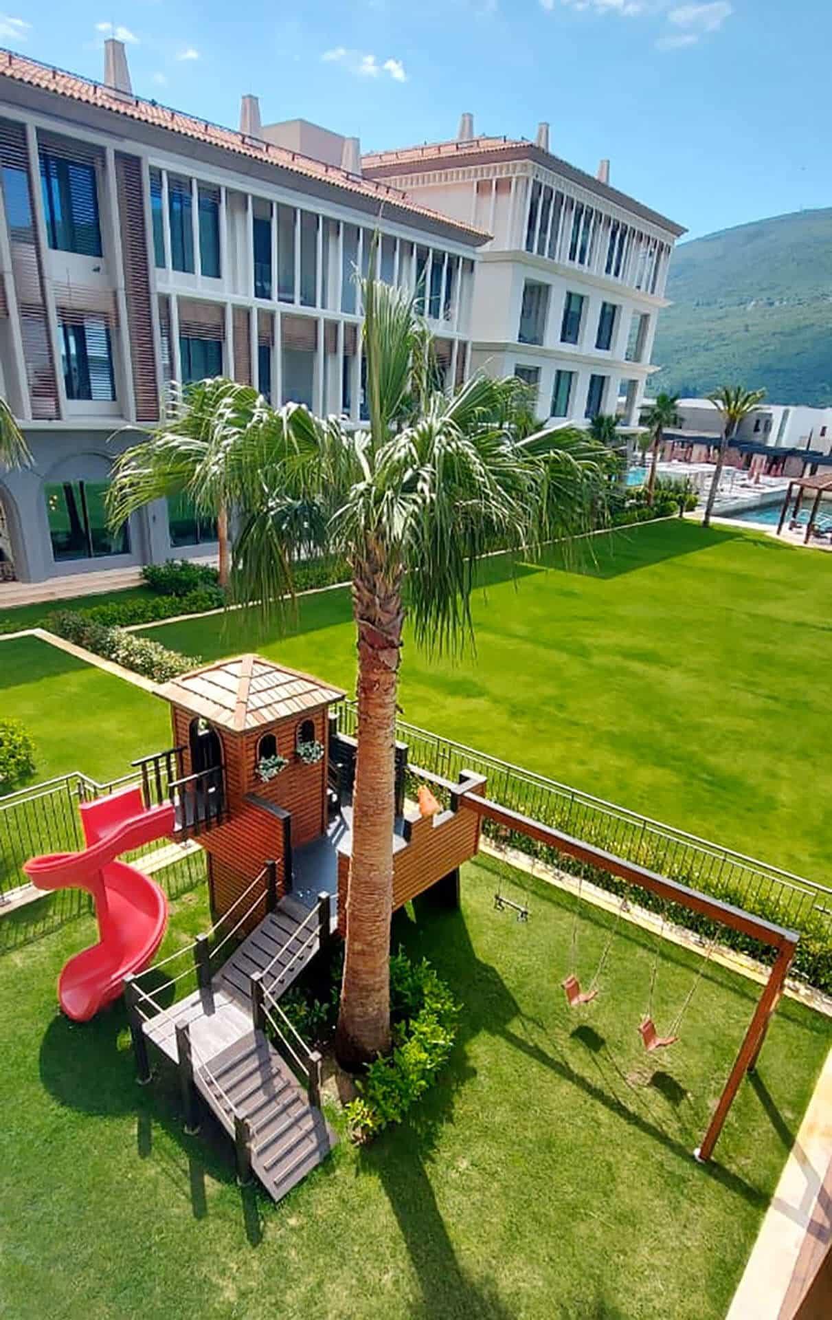 Montenegro Oyun Parkı
