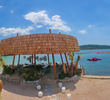 Bodrum Peninsula Beach Bar